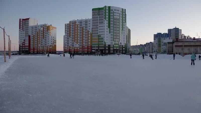 Город Спутник – город счастливых людей