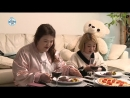 170407 [I Live Alone] Han HyeJin - Inviting Gukjoo And Narae For Tasting Her Food