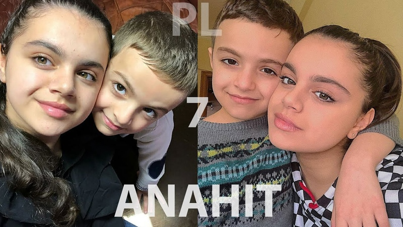 ANAHIT ТОП 7 Кавер - 2019 PL12