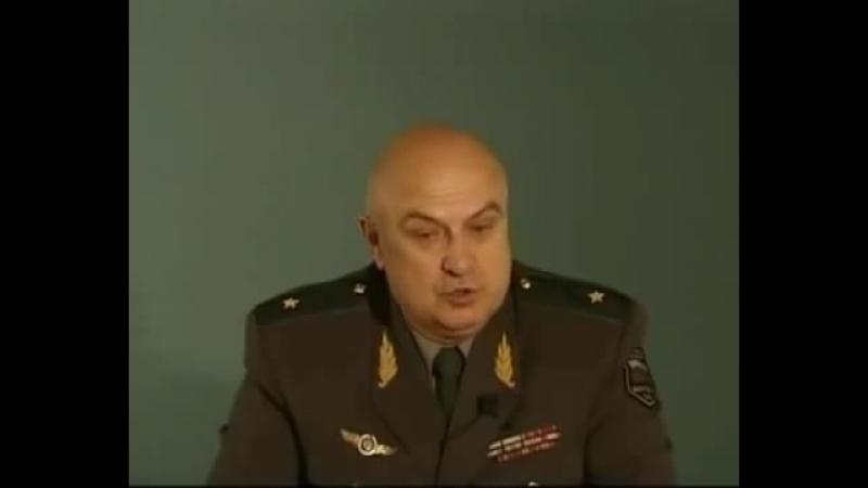 Кто такой Путин, говорит генерал Петров Часть 2. 2004 год. » Freewka.com - Смотреть онлайн в хорощем качестве