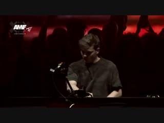 Martin Garrix - Live @ DJ Mag / Amsterdam Music Festival, ADE AMF 2018
