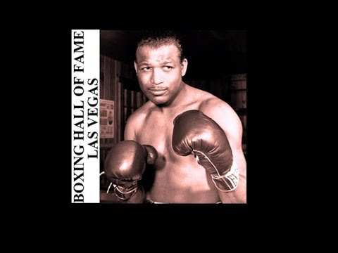 Sugar Ray Robinson Last Fight Loses to Joey Archer This Day November 10 1965