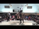 Fenix and Pentagon Jr vs Tommy End and Chris Hero Highlights HD BOLA 2016 Night 2