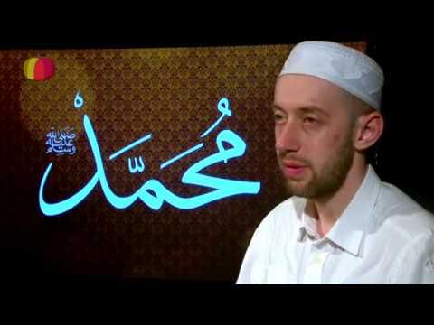 Пророк Мухаммад ﷺ Жизнеописание 23 Битва У Рва Хандак