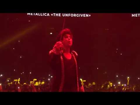 «CONCORD ORCHESTRA» «The Unforgiven» (Metallica cover) Симфонические рок-хиты