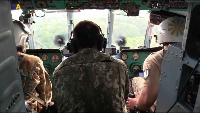 Делегація закордонних аташе не змогла проінспектувати Станицю Луганську