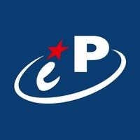 Логотип Автосалоны и автосервис Интерпартнер в Ижевске