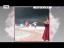 ВТЕМЕ Дочь Татьяны Навки и Дмитрия Пескова дебютировала в ледовом шоу