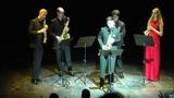 Ad Libitum Saxophone Quartet - 4 airs autour du tango