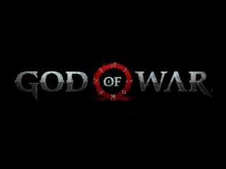 """God of war (""""father and son"""" trailer)"""
