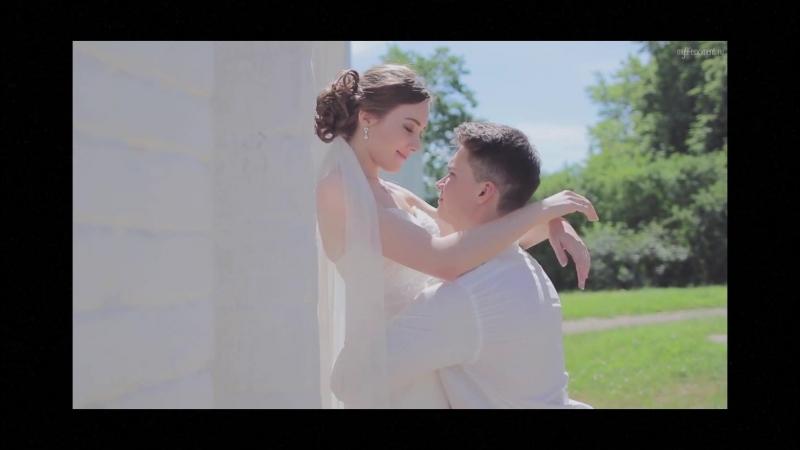 Волшебные моменты свадьбы. Позвольте нам сохранить на видеозаписи Ваши самые сокровенные мгновения.