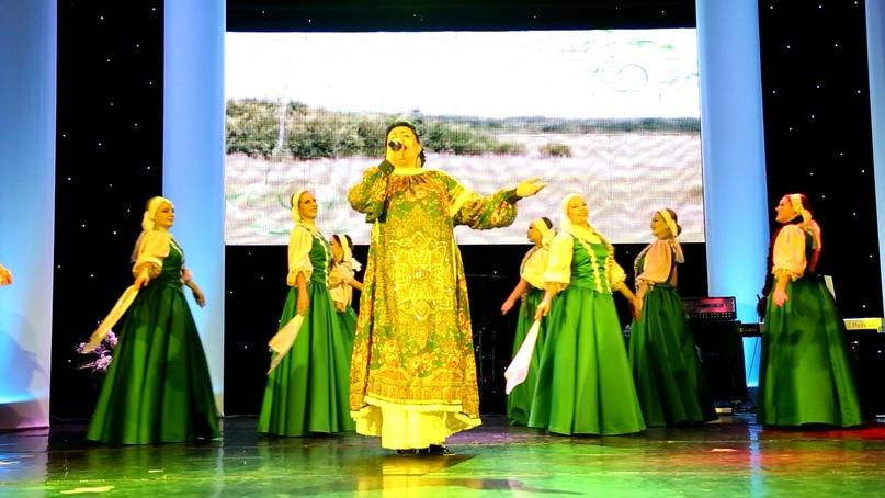 Глава городского округа Чехов наградила Агрохолдинг кинокомпании «Союз Маринс Групп»