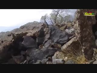 HPG fighters attacked an outpost of the turkish occupiers in south Kurdistan, several turk