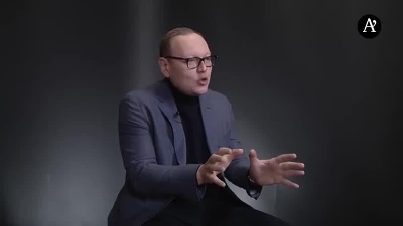 Михайло Басараб політолог координатор Закрий пельку Кремлю про те як ворожі ЗМІ 112 ZIK NewsOne Інтер Вести і т д впли