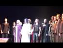 """Мюзикл """"Иисус Христос - Суперзвезда"""", Поклоны (отрывок) 18.09.2018"""