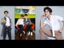 Park Hae Jin 朴海鎮 박해진 (ENG) - Vplus Live Interview