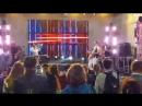 День Города Балабаново 12.06.2018 год! Выступление молодежной кавер-группы «Танцы» г.Москва.