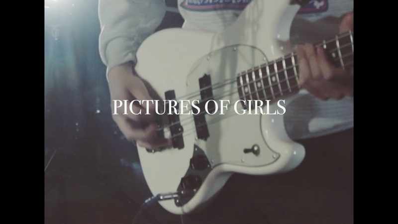 Wallows - pictures of girls (acoustic)