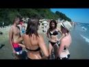 Летний спортивный лагерь в Болгарии Школа плавания in Swim
