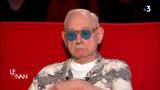 Le divan de Marc-Olivier Fogiel avec William Sheller -