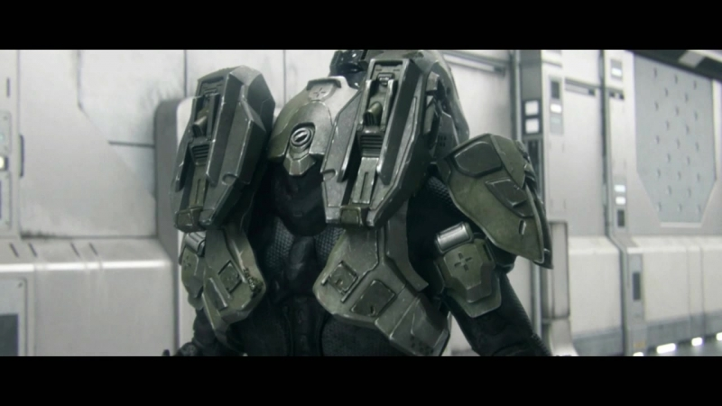 Halo 4 Spartan Ops | Epilogue