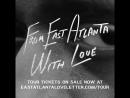 Мировое турне 6LACK – «From East Atlanta With Love»