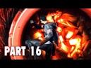 Pertarungan Terakhir Dante VS Red Demon Samurai - DmC: Devil May Cry