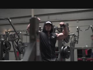 Bodybuilding and Fitness Motivation-Jeremy Buendia And Jason Poston