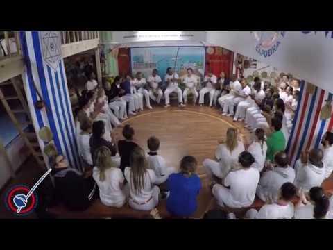 São Bento Grande / Viva Seu Bimba 2018 / CCCB Capoeira Regional Baiana