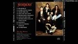 Norway - Surrender (AOR Melodic Rock)