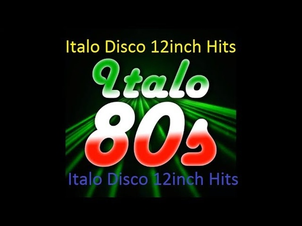 Italo Disco 12inch Hits [Re[Mix] by [Dj Miltos]