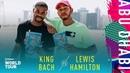 FIFA 19 World Tour Lewis Hamilton vs King Bach