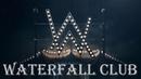 WATERFALL CLUB Регистрация Верификация Кредитование Обзор кабинета