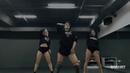 Powerglade high heels choreography Maksakova shake it