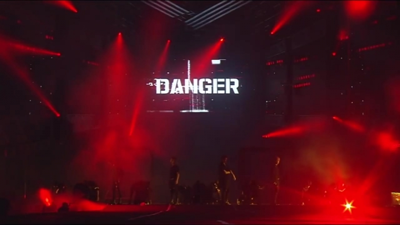 Seventeen (세븐틴) Diamond Edge Concert in Seoul DVD: Performance Unit VCR, Special Stages (Eng sub)