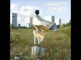 Happy Mondays - Concrete Knives