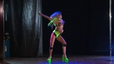 EXOTIC HARD -WINNER POLE DANCE WORLD - ALENA KUZMINA - EXOTIC GENERATION 2019