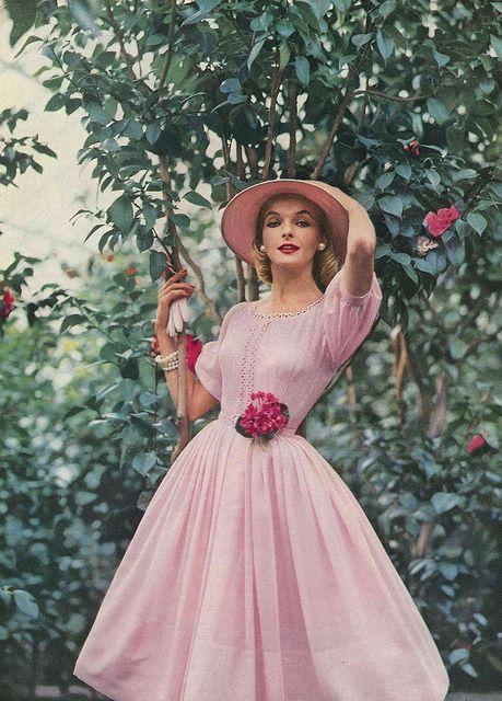02.02 Винтажный дресскроссинг в Pleasant Vintage Beauty Parlor