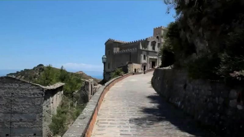 Остров Сицилия По следам Крестного отца Места сицилийской мафии