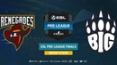 Renegades vs BIG ESL Pro League S8 Finals map2 de overpass Anishared