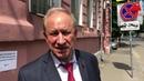 Депутат Госдумы РФ Валерий Рашкин об аресте Шестуна