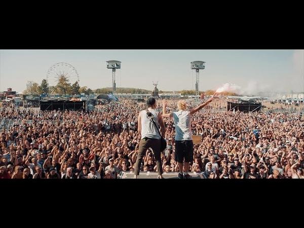 ZSK — «Festivalvlog»