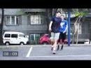 1x1 BATTLE Dulat VS Gabiden