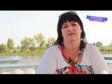 Экстрасенс Жмакина Татьяна отвечает на вопросы телезрителей в передача Ритмы города на канале Скат - ТНТ .