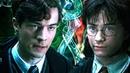Гарри Поттер против Волан де Морта