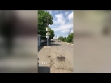 Русские солдаты стреляют на улицах Армении.Народ в шоке. Азербайджан Azerbaijan Azerbaycan БАКУ BAKU BAKI Карабах 2018 HD Ереван