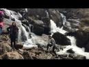 11 мая 2018 г. водопад Кук-Караук, РБ