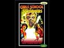 Girls School Screamers / Кричащие школьницы (1986)