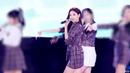 [4K] 181026 러블리즈 (Lovelyz) 정예인 (Yein) 그날의 너 (That Day) / 화순 국화향연 직캠 fancam by ecu