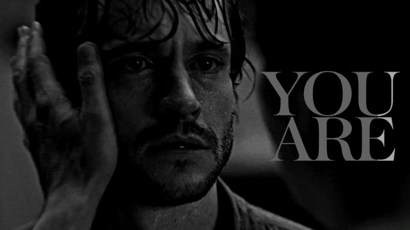 Веганам вход запрещён (Will Graham / Hannibal Lecter) - honeythief ( Λ L E X)
